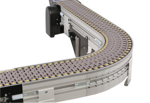 3200 Modular Belt Conveyor