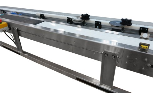 SmartPace / FlexMove Conveyor
