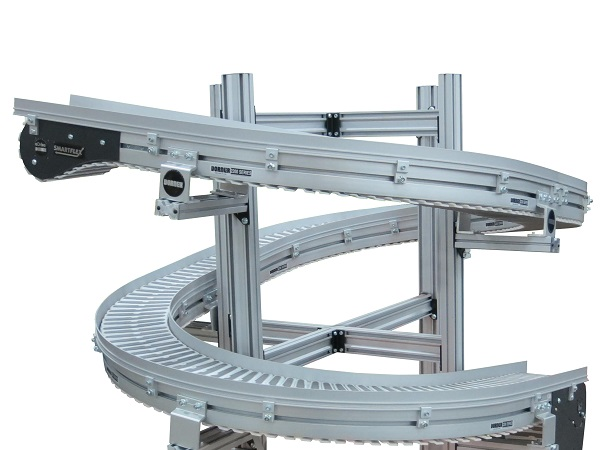 SmartFlex Spiral Conveyor Belt