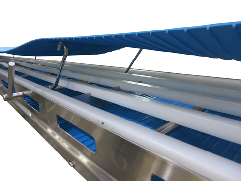 AquaPruf ULTIMATE sanitary conveyor